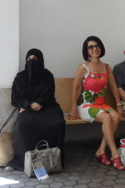 MuslimWomanVienna